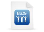 外部ブログBLOGの表示管理
